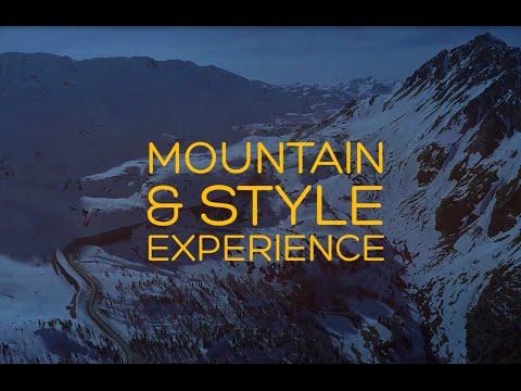 Mountain & Style Experience Livigno