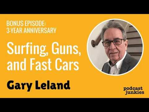 Quotes - Celebrating 3 Years - A Conversation with Gary Leland with Gary Leland