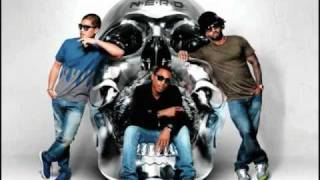 What's Wrong With Me by N.E.R.D