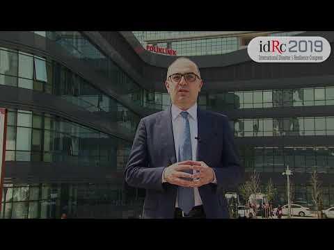 Kazım Gökhan ELGİN ( İPKB Direktörü) idRc_2019 Daveti