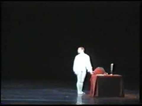 Alina Cojocaru & Johan Kobborg in Manon (2)