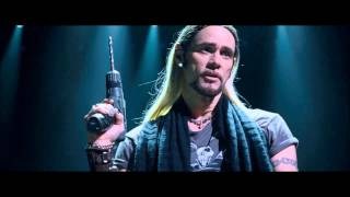 Nonton The Incredible Burt Wonderstone Jim Carrey Drilling A Hole In His Head  Hd  Film Subtitle Indonesia Streaming Movie Download