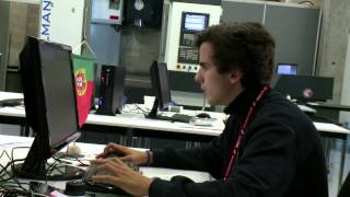 [EuroSkills Spa-Francorchamps 2012] International
