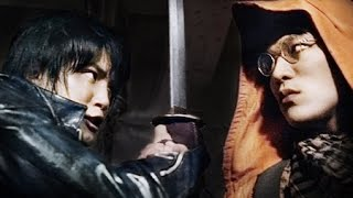 Nonton 映画『彼岸島 デラックス』予告編 Film Subtitle Indonesia Streaming Movie Download