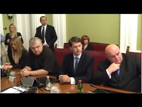 Híradó - Pásztor Bálinttal is tárgyalt a bővítési biztos-cover