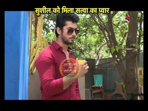 Ikkyavan: Satya's Love For Susheel!