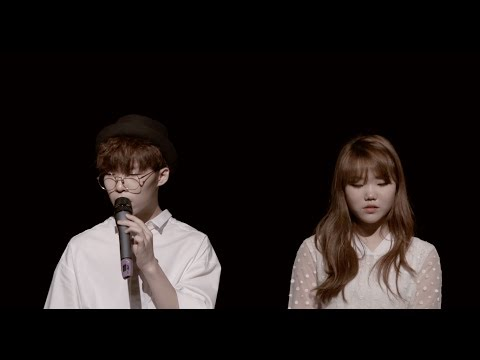 Akdong Musician(AKMU) - '눈,코,입(EYES, NOSE, LIPS)' COVER VIDEO