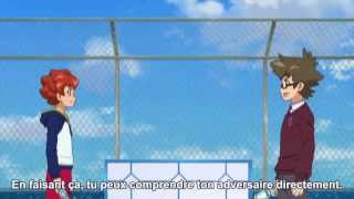 Danball Senki Wars: Special Anime (All Star Battle) VOSTFR