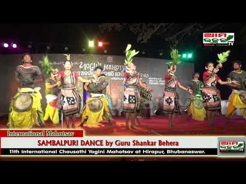 Video Super hit Sambalpuri Dance by Shankar Behera and troup download in MP3, 3GP, MP4, WEBM, AVI, FLV January 2017