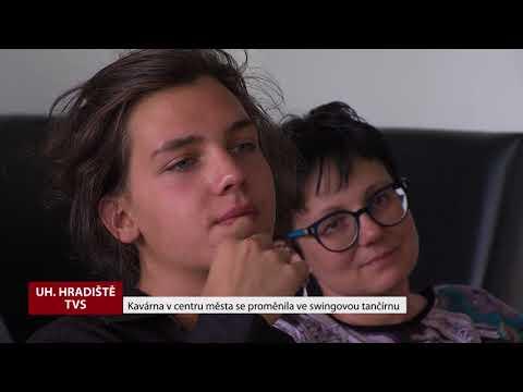 TVS: Deník TVS 20. 7. 2018
