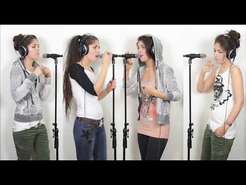 Selena Gomez – The Heart Wants What It Wants (Acapella Julia Westlin)