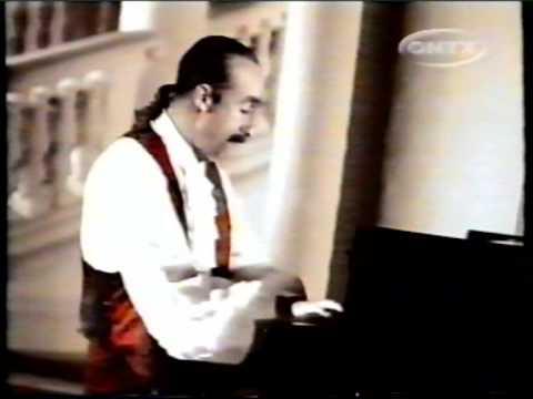 Raul Di Blasio - Hasta Que Te Conoci