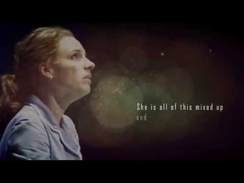 She Used to Be Mine Lyric Video