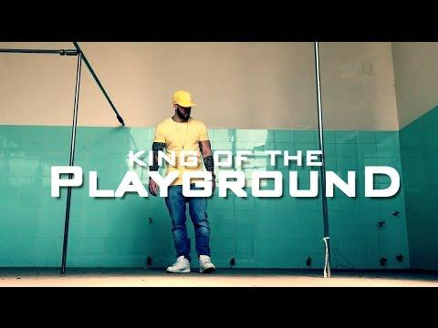 Kijo - King of the Playground (видео)