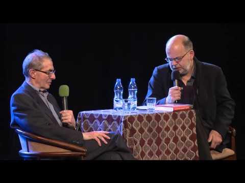 KOD MISTRZÓW relacja ze spotkania z Karolem Modzelewskim