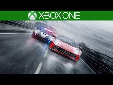 need for speed rivals xbox one test