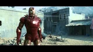 Nonton Iron Man Clip  Gulmira Fight Scene Film Subtitle Indonesia Streaming Movie Download
