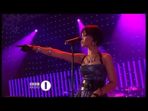 Rihanna - Unfaithful (BBC Radio 1's Big Weekend 2007)