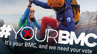 Mary-Ann Ochota: We Need Your Vote by teamBMC