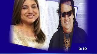 Video YAAR MERA AAYA RE ( Singers, Alka Yagnik & Bappi Lahiri ) MP3, 3GP, MP4, WEBM, AVI, FLV September 2019