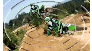 3. 2011 Kawasaki KX 65 Features and Specification