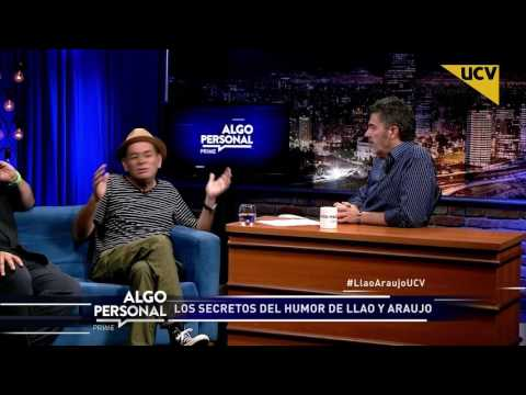 video Los secretos del humor de Llao y Araujo relatan la evolución del espectador en cada espectáculo
