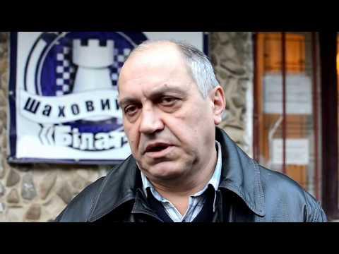 Володимир Виноградник, буковинський шахіст, у 1998-2007 роках очолював ЧМСО «Федерація шахів»