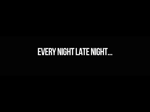 YUNGEN – EVERY NIGHT LATE NIGHT