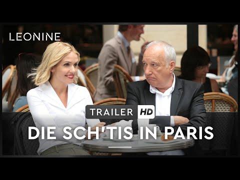 DIE SCH`TIS IN PARIS - EINE FAMILIE AUF ABWEGEN