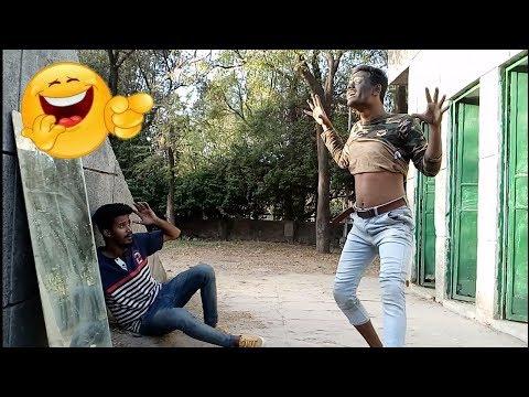 Must Watch Funny😂😂Comedy Videos 2018 Episode 6 || Bindas fun ||