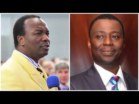 Shocking: Dr. Olukoya of MFM Is An Agent Of The Devil & An Advocate Of Evil