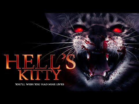 Hell's Kitty (2018) Trailer