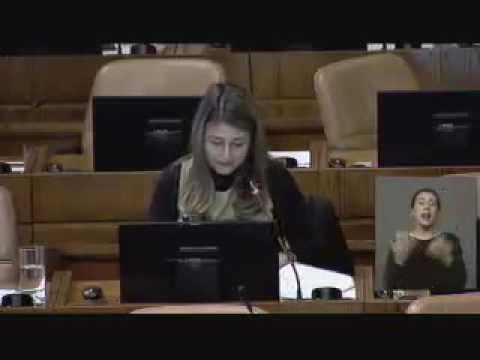 Intervención Proyecto Ley Agenda Corta Antidelincuencia