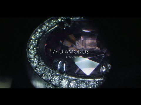 77 Diamonds - Superior Craftsmanship and Beautiful Jewellery