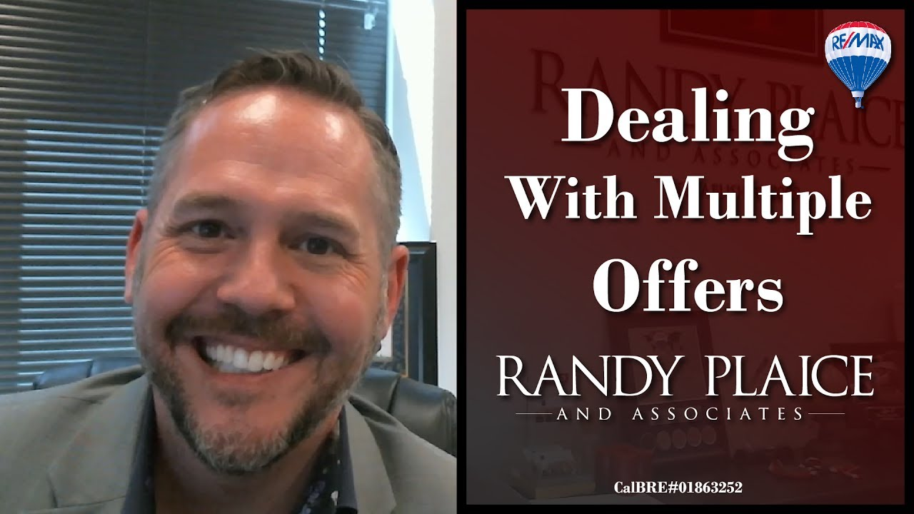 How to Navigate Through Multiple Offers