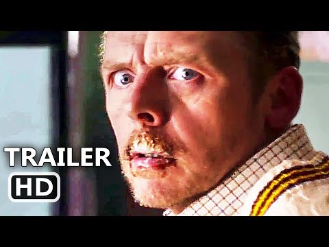 Funny movies - SLАUGHTERHOUSE RULЕZ Official Trailer (2018) Comedy Movie HD