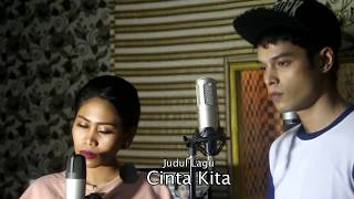 Download Video CINTA KITA Cover by Hazman Al-idrus & Evi Masamba #HaVi MP3 3GP MP4