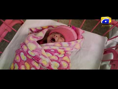 Saaya - Episode 01 Best Scenes 03 | Har Pal Geo