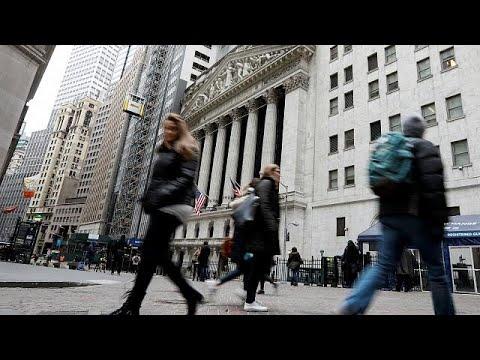 Wall Street: Θετικό άνοιγμα