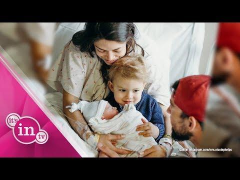 Schwimm-Nachwuchs: Michael Phelps erneut Vater geworden