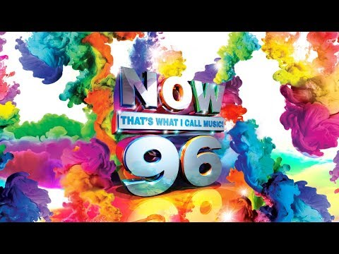 NOW 96 | Official TV Ad