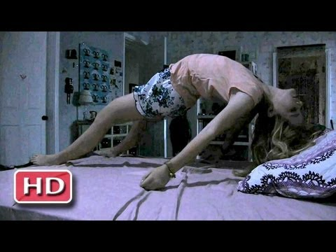 Paranormal Activity 4 Trailer # 2