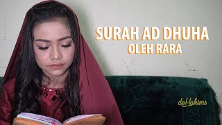 Video Membaca Surah Ad Dhuha bareng Rara Yuk  !! MP3, 3GP, MP4, WEBM, AVI, FLV Januari 2019