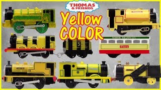 Video LEARN COLORS FOR TODDLERS THOMAS AND FRIENDS YELLOW TRACKMASTER TOY TRAINS Learning Color Yellow MP3, 3GP, MP4, WEBM, AVI, FLV Juni 2018