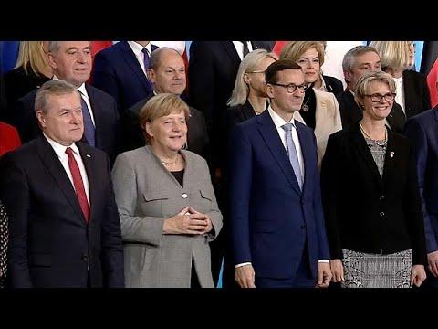 Πολωνία: Κοντά στην απόσυρση από το Σύμφωνο του ΟΗΕ για τους πρόσφυγες…