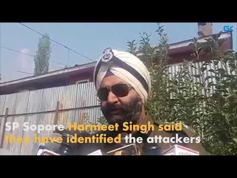 Mentally-deranged youth mistaken as braid chopper, thrashed in Sopore