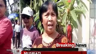 Video MENGERIKAN!! Kesaksian Warga Melihat Pelaku Pengebom Gereja Santa Maria - Breaking News 13/05 MP3, 3GP, MP4, WEBM, AVI, FLV Juni 2018
