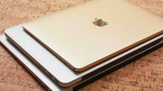 NEWS !! Apple MacBook Review