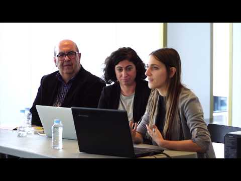 Irene Luzán, de Shu Digital en #Focuspyme Alicante 2018[;;;][;;;]
