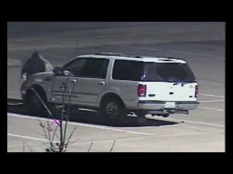 3 Men Arrested Stealing SUV tires